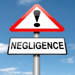 Contributory Negligence in a Personal Injury Case