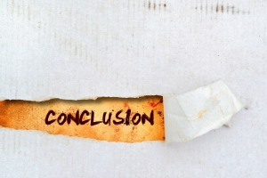 conclusion to When is a Doctor Responsible for a Patient's Injuries