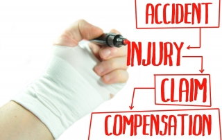 introduciton to the Differences Between a Personal Injury Case and a Worker's Compensation Case