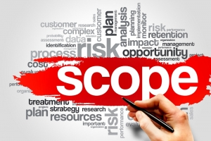 scope regarding the Differences Between a Personal Injury Case and a Worker's Compensation Case